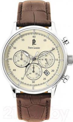 Часы мужские наручные Pierre Lannier 224G194