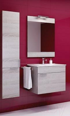 Шкаф-пенал для ванной Aqwella Бриг Br.05.03/SM