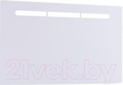 Зеркало для ванной Aqwella Европа 100 (Eu.02.10)