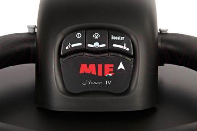 Гладильный пресс Mie Romeo IV (черный) - панель управления