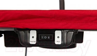 Гладильная система Mie Completto - вид сбоку/цвет чехла уточняйте при заказе