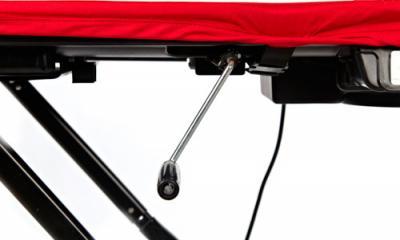 Гладильная система Mie Completto XL -  механизм поднятия - опускания гладильной доски/цвет чехла уточняйте при заказе
