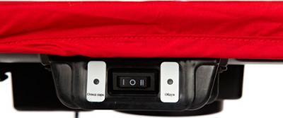 Гладильная система Mie Completto XL - кнопки поддува пара и вакуума/цвет чехла уточняйте при заказе