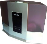 Ультразвуковой увлажнитель воздуха Smile HA 1472 (коричневый) -