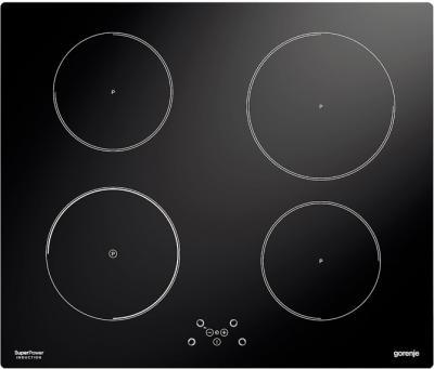 Индукционная варочная панель Gorenje IT 612 ASC - общий вид