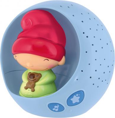 Ночник Chicco Спокойной ночи - общий вид