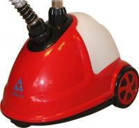 Отпариватель 3A SUPER JET SJ-100A (красный) -