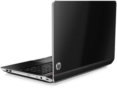 Ноутбук HP ENVY dv7-7355er (D2F86EA) - общий вид