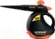 Отпариватель Endever Odyssey Q-408 (черный/оранжевый) -