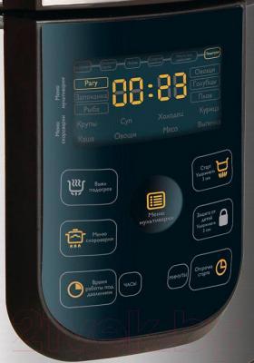 Мультиварка-скороварка Philips HD2173 (HD2173/03)
