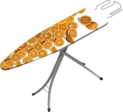 Гладильная доска Gimi Junior Silver (апельсин) - цвет чехла уточняйте при заказе