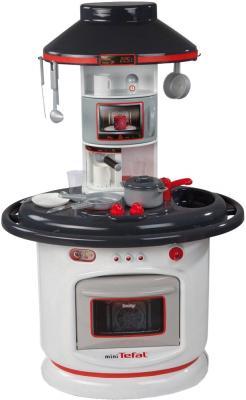 Игровой набор Smoby Кухня детская Tefal Chef (024139) - общий вид