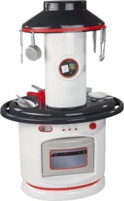 Игровой набор Smoby Кухня детская Tefal Chef (024139) - вид сзади