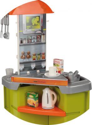 Детская кухня Smoby Кухня детская Tefal Studio (024666) - общий вид