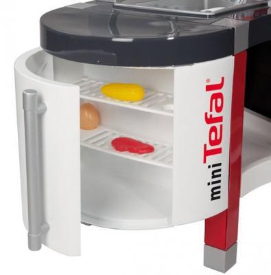 Детская кухня Smoby Кухня детская Tefal Super Chef (024667) - холодильник