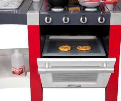 Детская кухня Smoby Кухня детская Tefal Super Chef (024667) - духовка