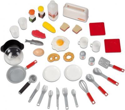 Детская кухня Smoby Кухня детская Tefal Super Chef (024667) - аксессуары