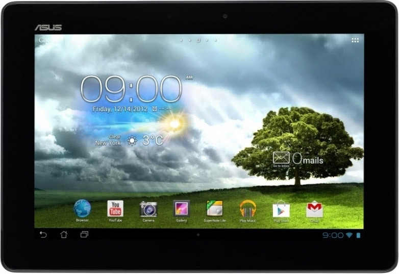 MeMO Pad Smart ME301T 16GB White (90NK0011-M00850) 21vek.by 4124000.000