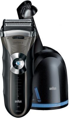 Электробритва Braun 3390CC - общий вид