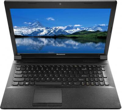 Ноутбук Lenovo B590A (59354585) - общий вид