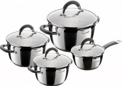 Набор кухонной посуды Rondell RDS-040 - общий вид