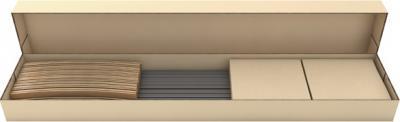Ортопедическое основание Vegas Оптима Стандарт 200х200 -  в компактной упаковке