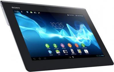 Планшет Sony Xperia Tablet S 16GB 3G (SGPT131RU/S) - общий вид
