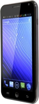Смартфон GoClever TAB F500 - полубоком