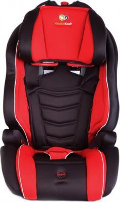 Автокресло KinderKraft Smart (Red) - общий вид