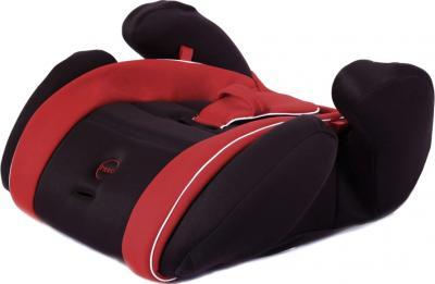 Автокресло KinderKraft Smart (Red) - без спинки
