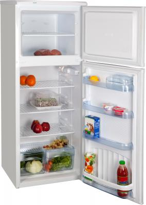 Холодильник с морозильником Nord ДХ 275-012 - внутренний вид