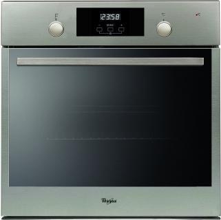 Электрический духовой шкаф Whirlpool AKP139IX - общий вид