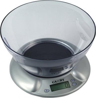 Кухонные весы Camry EK3130 - общий вид