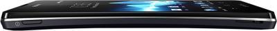 Смартфон Sony Xperia TX (LT29i) Black - боковая панель
