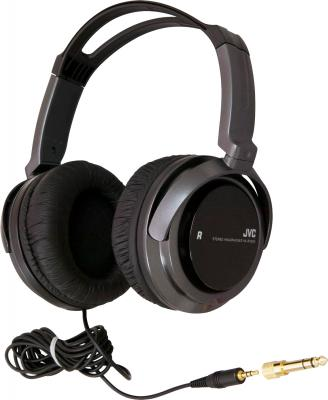 Наушники JVC HA-RX300-E - общий вид