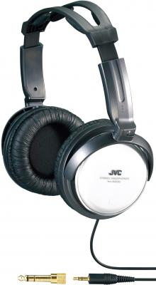 Наушники JVC HA-RX500-E - общий вид