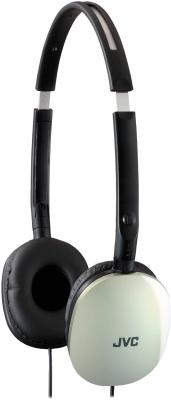 Наушники JVC HA-S160-S-E - общий вид