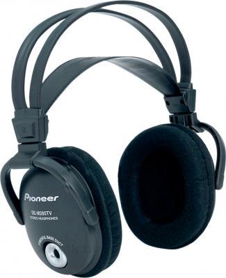 Наушники Pioneer SE-M285TV - общий вид