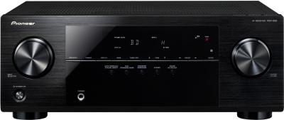 AV-ресивер Pioneer VSX-322-K - общий вид