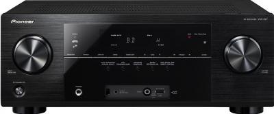 AV-ресивер Pioneer VSX-827-K - общий вид