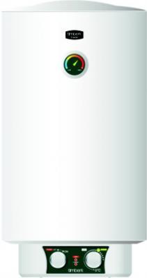 Накопительный водонагреватель Timberk SWH RE1 80 V SL - общий вид