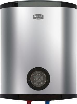 Накопительный водонагреватель Timberk SWH FS5 80 V - общий вид