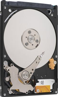 Жесткий диск Seagate Momentus 7200.4 500 Gb (ST9500420AS) - общий вид