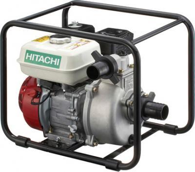 Мотопомпа Hitachi A160E - общий вид