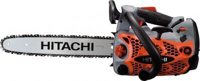 Бензопила цепная Hitachi CS33ET - общий вид
