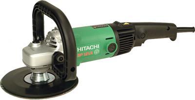 Профессиональная полировальная машина Hitachi SP18VA - общий вид