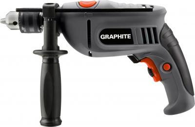Дрель Graphite A-58G716 - общий вид