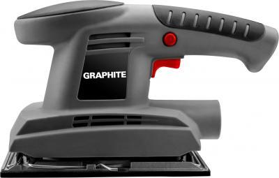 Вибрационная шлифовальная машина Graphite A-59G321 - общий вид