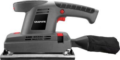 Вибрационная шлифовальная машина Graphite A-59G323 - общий вид