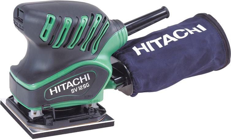Фотография товара Вибрационная шлифмашина Hitachi